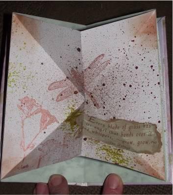 Inside of JO's Book. DSCF0210