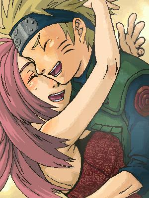 Galeria de Fotos De Naruto Sakura20and20Naruto