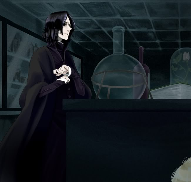 Severus Sexy!!!!  - Página 11 Severus