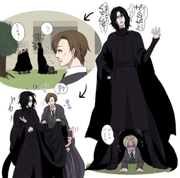 Severus Sexy!!!!  - Página 11 Snapeyremus-1