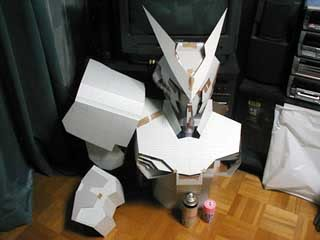 Tutorial Mecha Avanzado Tipo Gundam Astray06