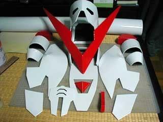 Tutorial Mecha Avanzado Tipo Gundam Astray12