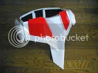 Tutorial Mecha Avanzado Tipo Gundam Astray19