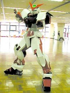 Tutorial Mecha Avanzado Tipo Gundam Astray30