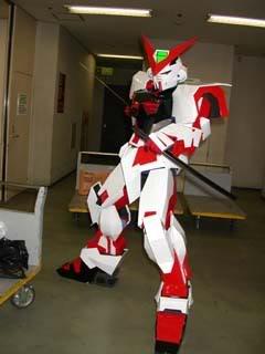 Tutorial Mecha Avanzado Tipo Gundam Astray34