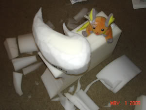 Tutorial Cosplay de Raichu Rai_earcut