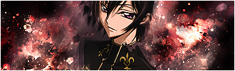 The Underground Lelouch