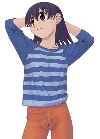 Hot Women TomoTakino1