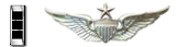 Chief Warrant Officer 3 Instructor Pilot Rated Master Aviator