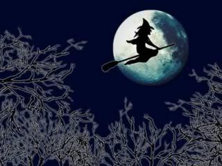 """Како ги замислувате вашите """"пет"""" минути? Halloween_witch"""