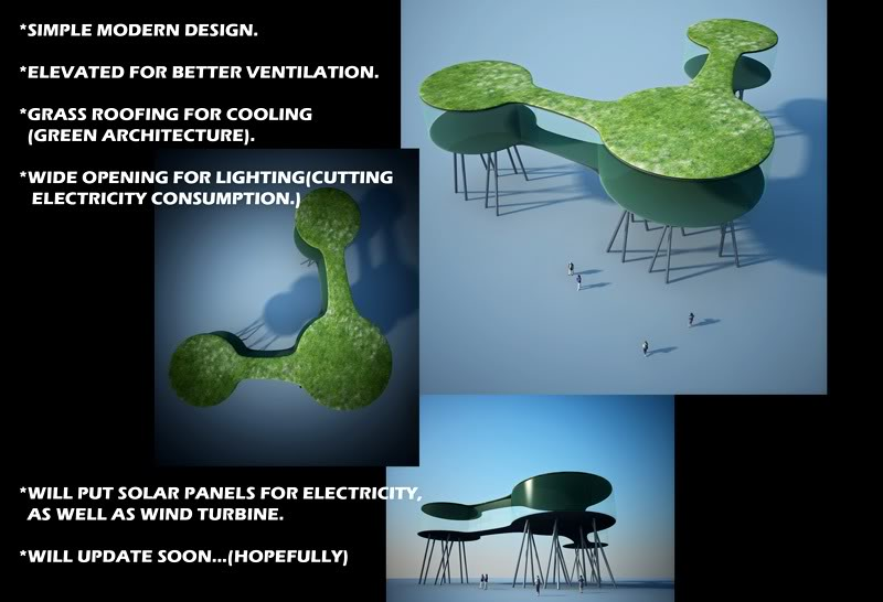 """torvicz : Bahay Kubo of the Future Design Competition"" PRESENTATION"