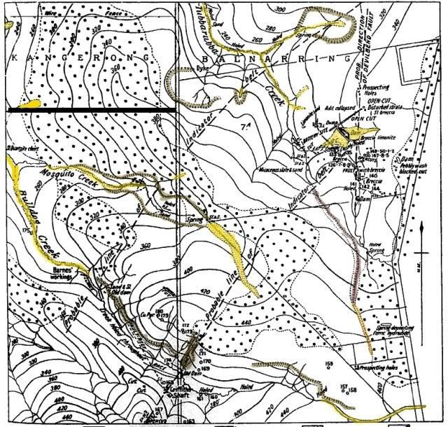 mornington peninsular gold