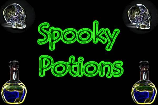 Spooky Potions Spookypotions