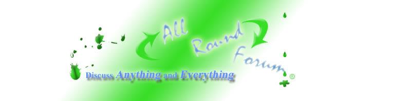 All Round Forum