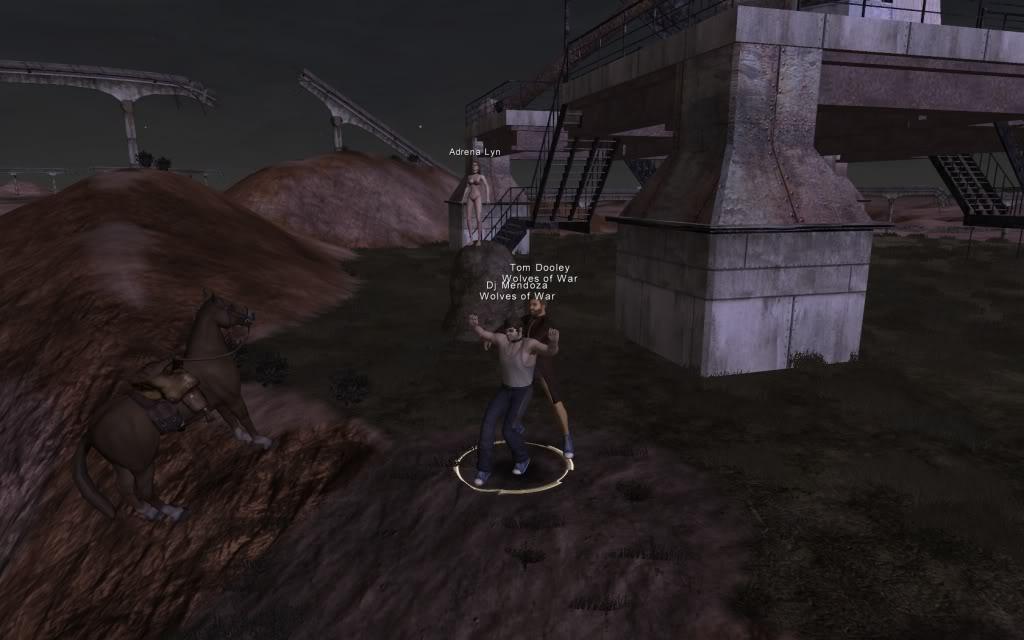 Wolves of War Screenshot Contest Details Image037