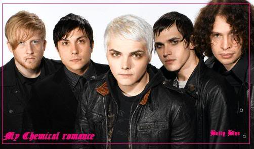 MCR en the bamboozle left festival Firma1