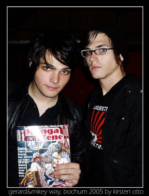 Los Way Mikeyygerard