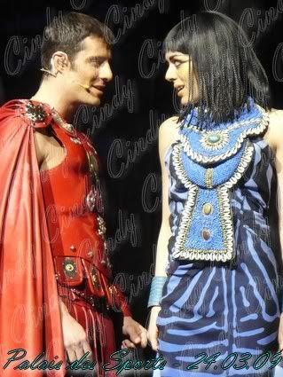 Cléopâtre : En César ou Marc-antoine 2403_015