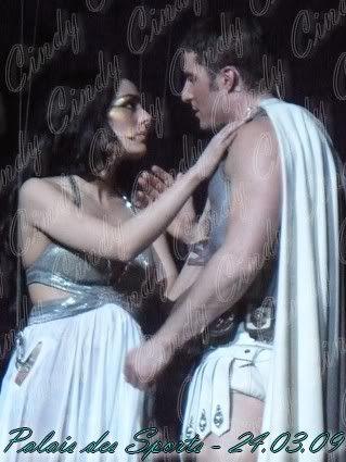 Cléopâtre : En César ou Marc-antoine 2403_040