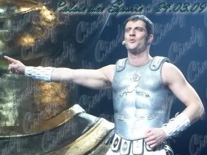 Cléopâtre : En César ou Marc-antoine 2403_079