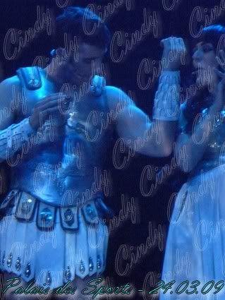 Cléopâtre : En César ou Marc-antoine 2403_086