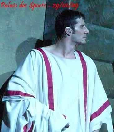 Cléopâtre : Ivan en Brutus Ivan06