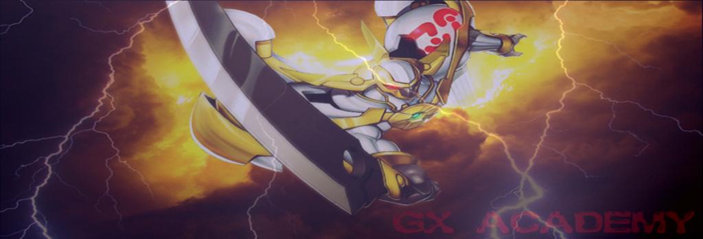 Gx Duel Academy
