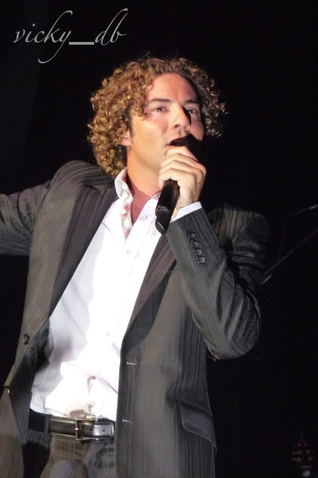 POZE CU DAVID BISBAL/ PHOTOS WITH DAVID BISBAL - Pagina 5 20090601concierto071v-1