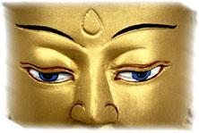 REIJU EMPOWERMENTS Buddha