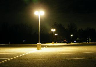 Ambientación Parkinglot