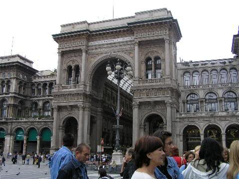 Milano, Cannes, Padova Milano7