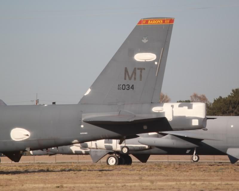 AMARG (Aerospace Maintenance and Regeneration Group) IMG_0917