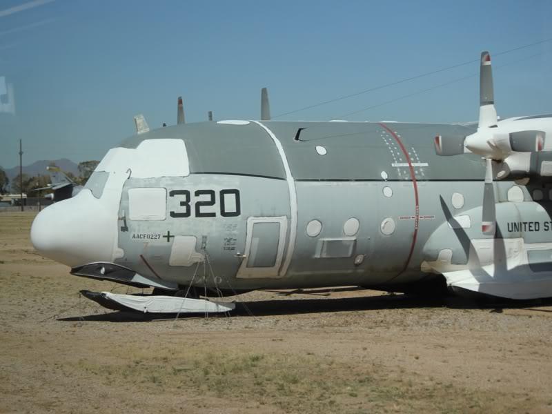 AMARG (Aerospace Maintenance and Regeneration Group) IMG_1225