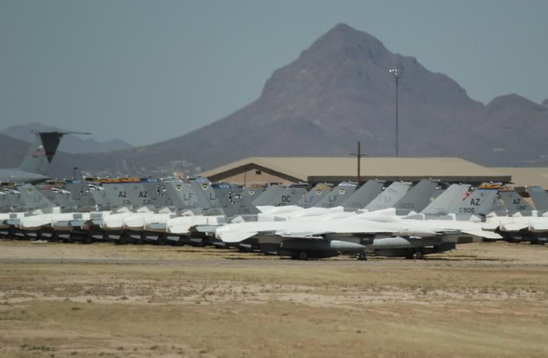 AMARG (Aerospace Maintenance and Regeneration Group) IMG_1335
