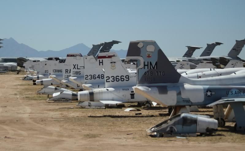 AMARG (Aerospace Maintenance and Regeneration Group) IMG_1463