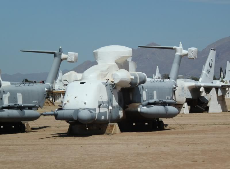 AMARG (Aerospace Maintenance and Regeneration Group) IMG_1628