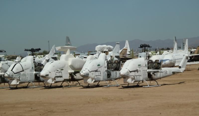 AMARG (Aerospace Maintenance and Regeneration Group) IMG_1648