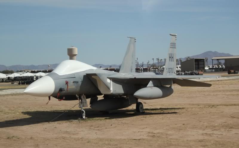 AMARG (Aerospace Maintenance and Regeneration Group) IMG_2011