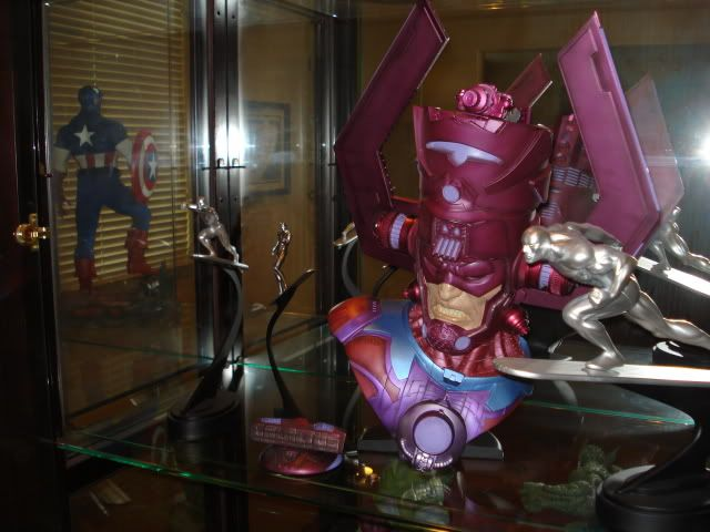 Galactus - Legendary Scale Bust - SAIU! FOTOS! - Página 4 004