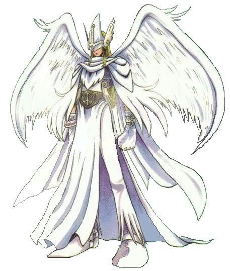 Digimon Fans lo bueno y lo malo Lordholyangemon