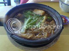 Malaysia Food (NON-Halal) Bakkutteh