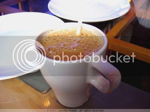Malaysia - Got Tea too - TEH TARIK Tehtarik