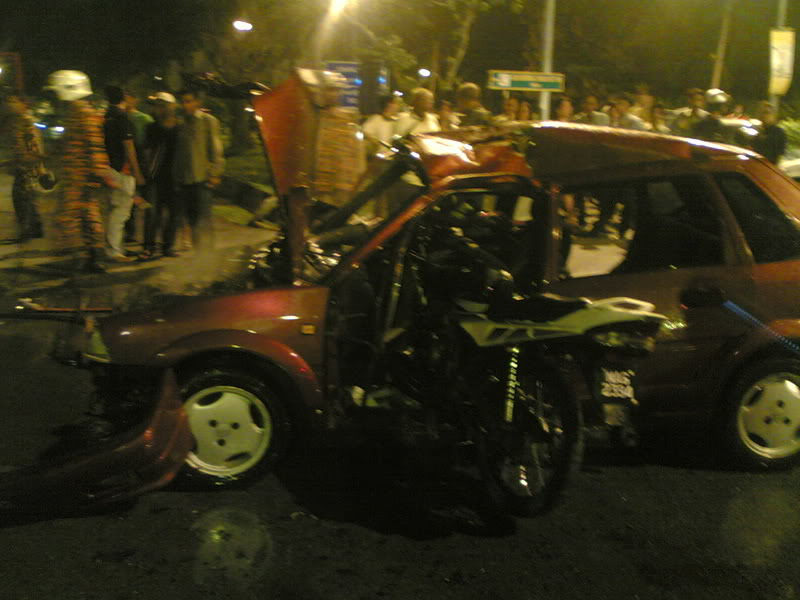 Accident Happened on 23 May 2007 20070523013
