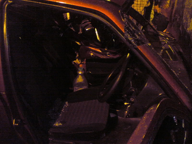 Accident Happened on 23 May 2007 20070523014