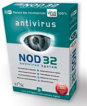 NOD32 Anti Virus 2.70.39 4413321wd5