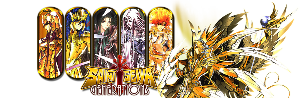 Saint Seiya Generations RPG