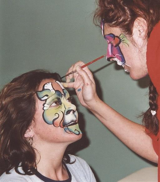 Passionné de Maquillage Artistique Formation_maquillage