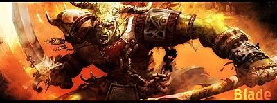 Banner Blademaster