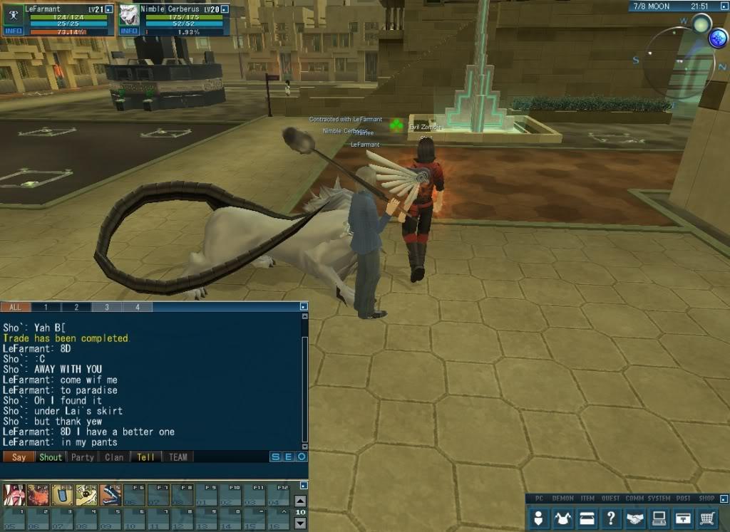 Sho finds True Love 20100927_1555_37