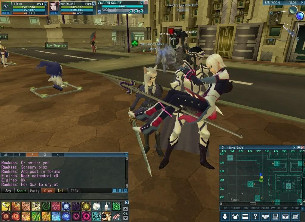 p2p KnightSuzaku 8D~ (aka LOOOOK AT IIIIT EVERYONE) 20100827_1548_06